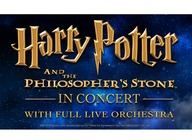 Harry Potter & The Philosopher's Stone in Concert artist photo
