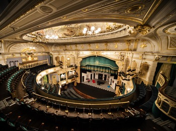 Buxton Opera House venue photo