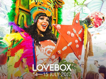 Lovebox 2017 picture