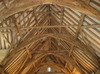 Winterbourne Medieval Barn photo