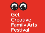 Get Creative Family Arts Festival artist photo