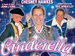 Cinderella: Chesney Hawkes, John Lyons, Neil Wheatley event picture