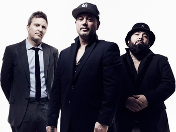 Fun Lovin' Criminals picture