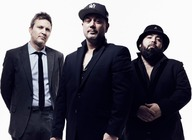 Fun Lovin' Criminals artist photo