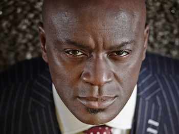 The Jazz Mix: Ola Onabule picture