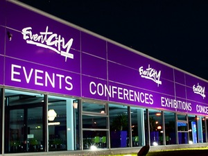 EventCity artist photo