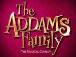 The Addams Family - The Musical (Touring) artist photo