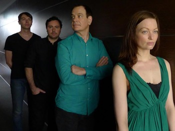 Seamonsters 21st Anniversary: The Wedding Present picture