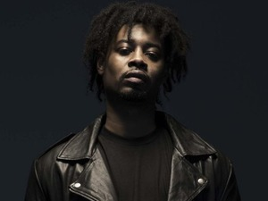 Danny Brown artist photo