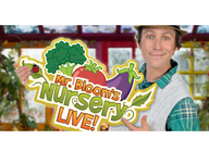 Mr Bloom's Nursery Live! artist photo