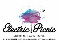 Electric Picnic 2017 artist photo