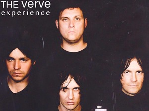 The Verve Experience artist photo