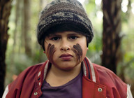 Hunt for the Wilderpeople artist photo