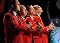 The New Jersey Boys artist photo