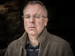 Steve Pemberton artist photo