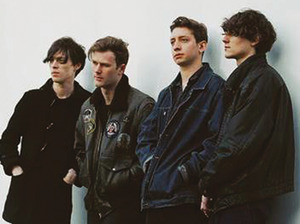 Gengahr artist photo
