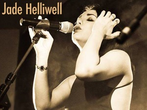 Jade Helliwell artist photo