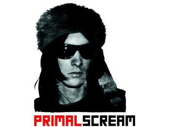 Primal Scream picture