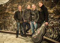 Starsailor artist photo