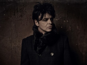 Splinter UK Tour 2013: Gary Numan picture
