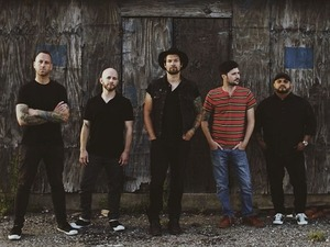 Taking Back Sunday artist photo
