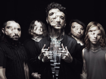 Of Mice & Men + Issues + Beartooth picture