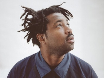 Sampha artist photo