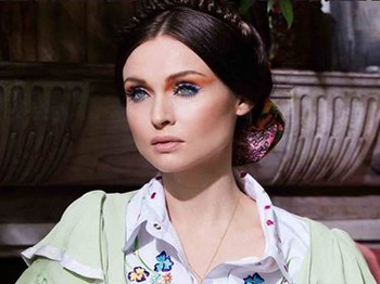 All Our Favourite Things: Dirty Pretty Strings + Sophie Ellis Bextor + Ed Harcourt + Carl Barat + Brett Anderson + Paloma Faith + Kristina Train + Ian McCulloch picture