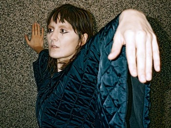 Cate Le Bon + Perfume Genius + C.A. Smith picture