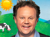 Justin Fletcher MBE to appear at The Lowry, Salford in April 2018