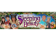 Sleeping Beauty: Sheila Ferguson, Keith Jack artist photo