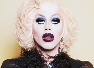 Eat Sleep Drag Repeat Presents : Sharon Needles, Willam artist photo