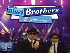 The Blues Brothers Experience artist photo