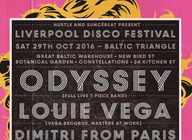 Liverpool Disco Festival artist photo