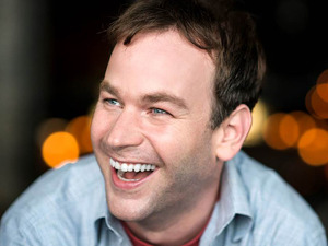 Mike Birbiglia artist photo