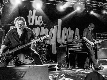 40th Anniversary Tour: The Stranglers + Nine Below Zero picture