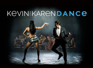 Kevin & Karen Dance - The Live Tour 2017 artist photo