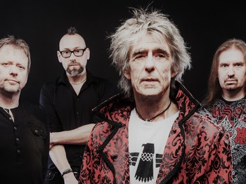 The Beauty Of Chaos Tour: Argus & More: Martin Turner ex Wishbone Ash picture