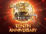 Strictly Come Dancing - The Live Tour artist photo