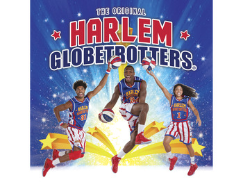You Write The Rules: The Harlem Globetrotters picture