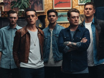 Deaf Havana + Canterbury + There For Tomorrow picture