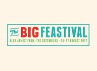 The Big Feastival 2017 artist photo