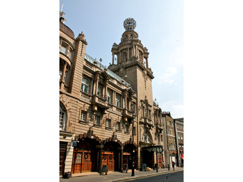 London Coliseum venue photo