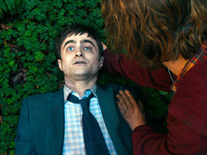 Film promo picture: Swiss Army Man