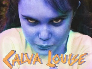 Calva Louise artist photo