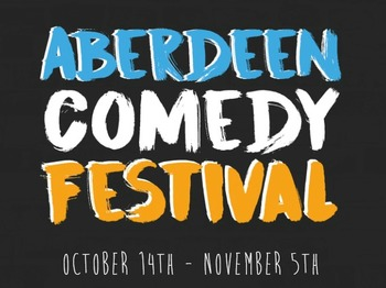 Aberdeen Comedy Festival 2016: Keith Farnan, Richard Pulsford, Craig Hosie, Matt Green picture