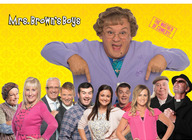 Mrs Brown's Boys: Cardiff PRESALE tickets available now