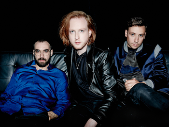 Two Door Cinema Club + Bastille picture