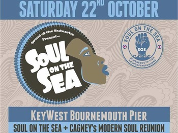 Soul On The Sea venue photo