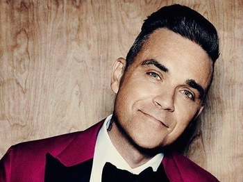 Swings Both Ways Live: Robbie Williams picture